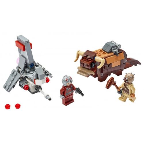 LEGO® 75265 T-16 Skyhopper™ vs Bantha™ Microfighters