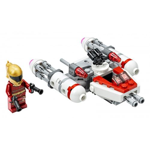 LEGO® Star Wars 75263 Widerstands Y-Wing™ Microfighter