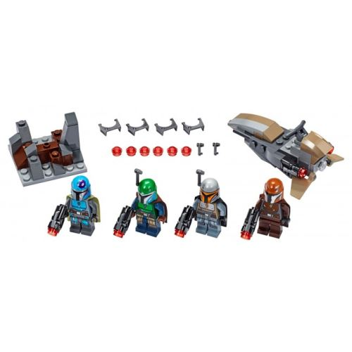 LEGO® Star Wars 75267 Mandalorianer™ Battle Pack