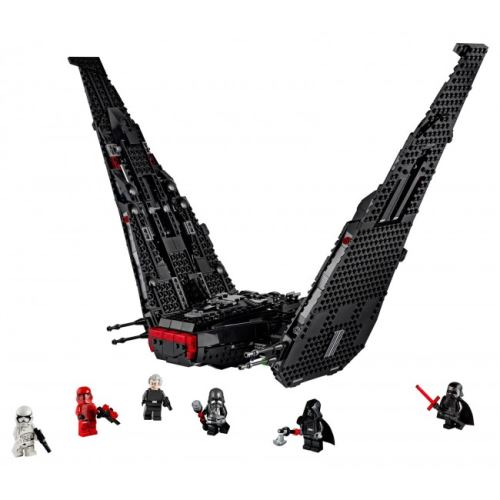 LEGO® Star Wars 75256 Kylo Rens Shuttle™