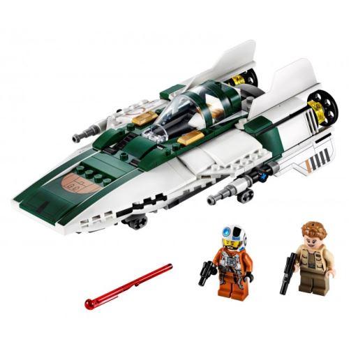 LEGO® Star Wars 75248 Widerstands A-Wing Starfighter™