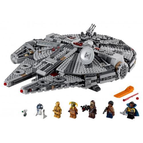 LEGO® Star Wars 75257 Millenium Falcon™