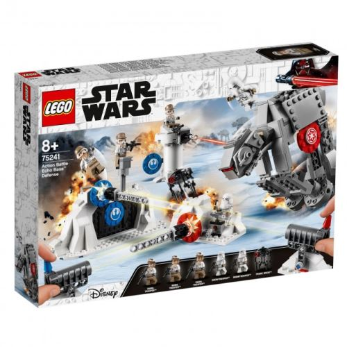 LEGO® Star Wars 75241 Action Battle Echo Base™ Verteidigung