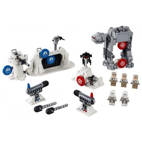 LEGO® Star Wars 75241 Action Battle Echo Base™ Verteidigung