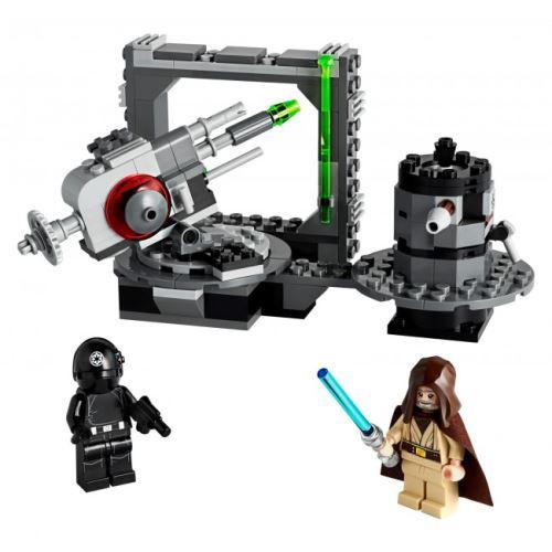 LEGO® Star Wars 75246 Todesstern™ Kanone