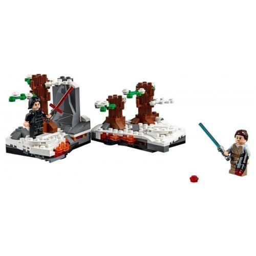 LEGO® Star Wars 75236 Duell um die Starkiller-Basis