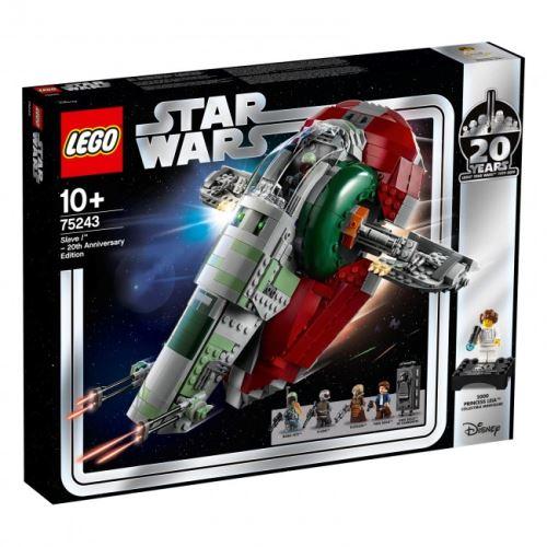 LEGO® Star Wars 75243 Slave I™ – 20 Jahre LEGO® Star Wars