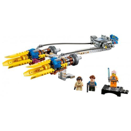 LEGO® Star Wars 75258 Anakin's Podracer™ – 20 Jahre LEGO® Star Wars