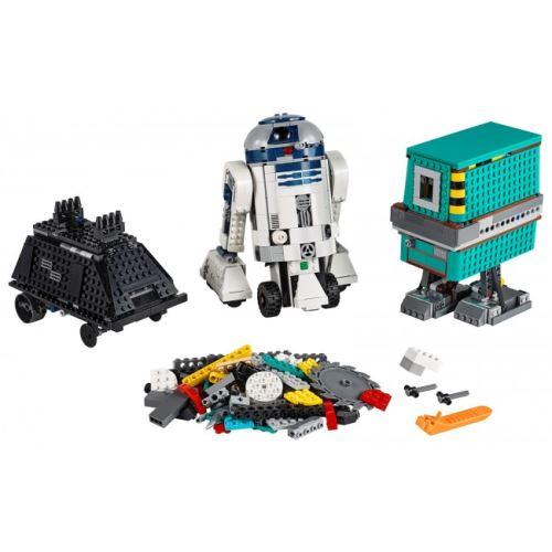 LEGO® Star Wars 75253 Boost Droid Commander