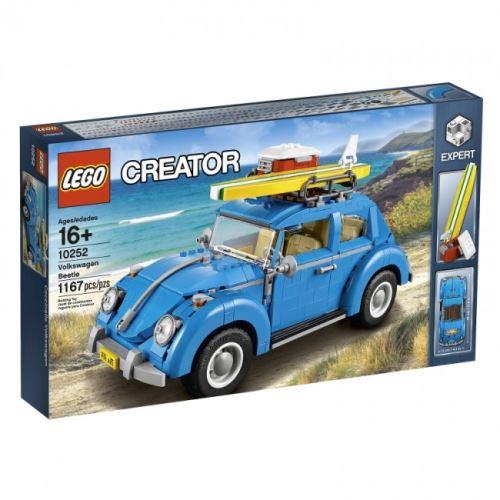 LEGO® Creator Expert 10252 Volkswagen Beetle