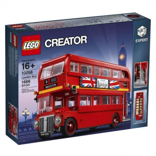LEGO® Creator Expert 10258 London Bus