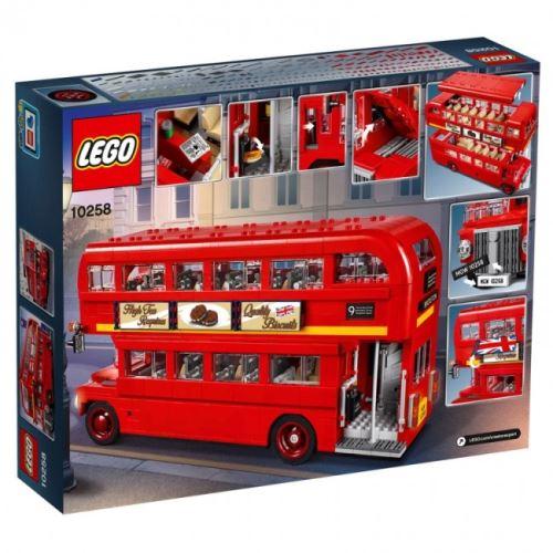 LEGO® Creator Expert 10258 London Bus