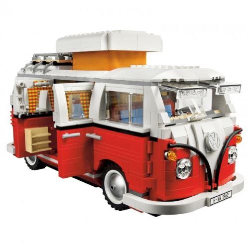 LEGO® Creator Expert 10220 Volkswagen T1 Campingbus