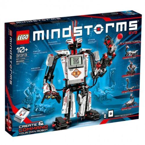LEGO® 31313 Mindstorms EV3