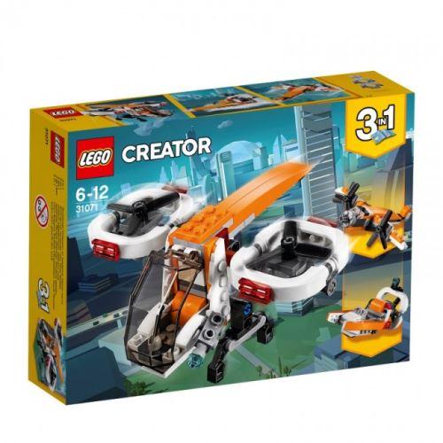 LEGO® Creator 3 in 1 31071 Forschungsdrohne