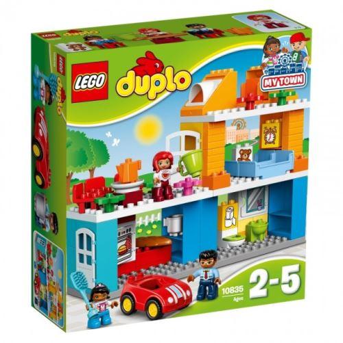 DUPLO® 10835 Familienhaus