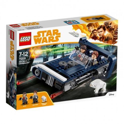 LEGO® Star Wars 75209 Han Solo's Landspeeder™