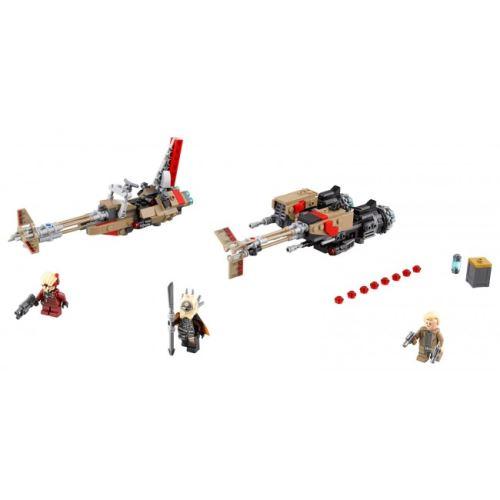 LEGO® Star Wars 75215 Cloud-Rider swoop Bikes
