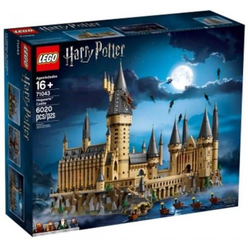LEGO® Harry Potter 71043 Schloss Hogwarts™
