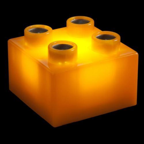 STAX M04006 Ergänzung Orange (6 St. 2x2)