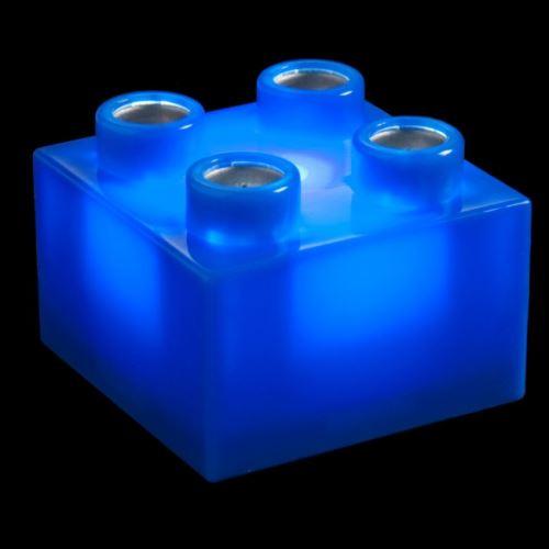 STAX M04005 Ergänzung Blau (6 St. 2x2)