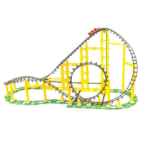 CDX Roller Coaster Sidewinder Brick