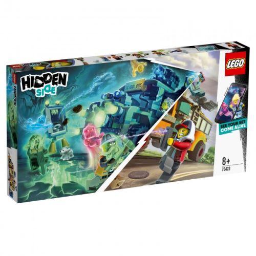 LEGO® Hidden Side 70423 Spezialbus Geisterschreck 3000