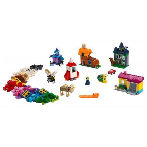 LEGO® Classic 11004 Bausteine - kreativ mit Fenstern