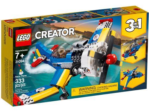 LEGO® Creator 3 in 1 31094 Rennflugzeug