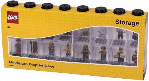 LEGO® Storage 4066-03 Minifigur Schaukasten 16 schwarz