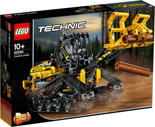 LEGO® Technic Raupenlader 42094