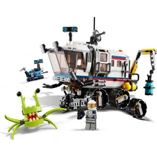 LEGO® Creator 3in1 31107 Planeten Erkundungs-Rover