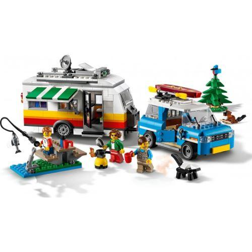 LEGO® Creator 3in1 31108 Campingurlaub