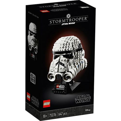 LEGO® Star Wars 75276 Stormtrooper Helm