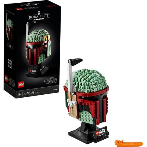 LEGO® Star Wars 75277 Boba Fett Helm