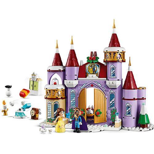 LEGO® Disney 43180 Belles winterliches Schloss
