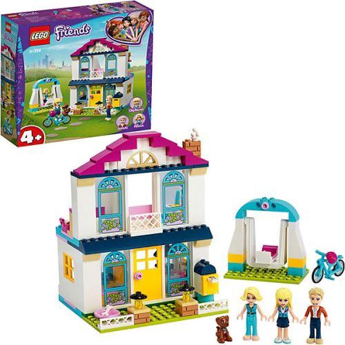 LEGO® Friends 41398 Stephanies Familienhaus