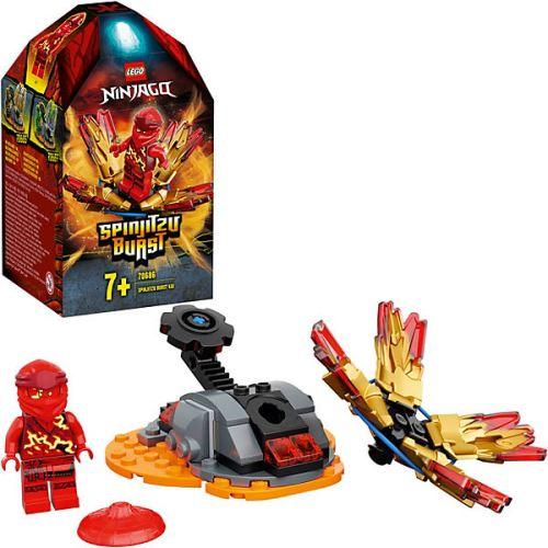 LEGO® Ninjago 70686 Kais Spinjitzu-Kreisel
