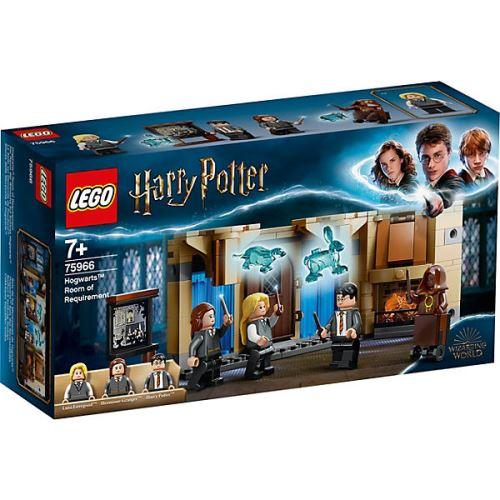 LEGO® Harry Potter 75966 Der Raum der Wünsche auf Schloss Hogwarts