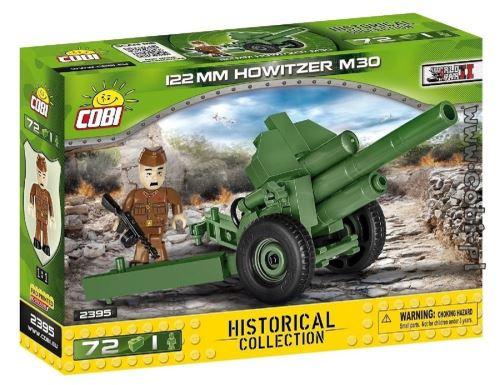 COBI 2395 HC Howitzer M30