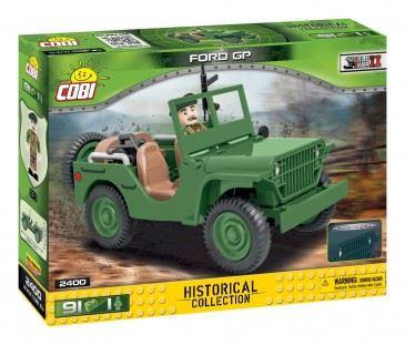 COBI HC 2400 Ford GP