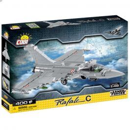 COBI Small Army 5802 Rafale C