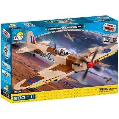 COBI HC 5525 Supermarine Spitfire MK. IX