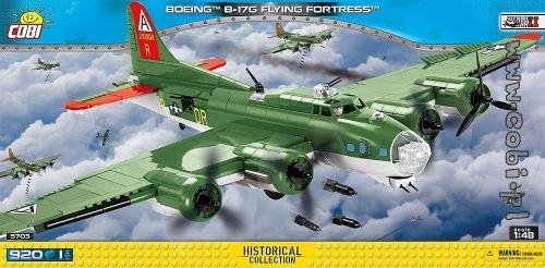 COBI HC 5703 Boeing B-17G Flying Fortress