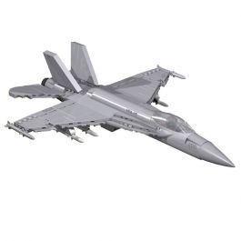 COBI Top Gun 5804 F/A-BE Super Hornet