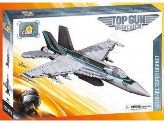 COBI Top Gun 5805 F/A-1BE Super Hornet
