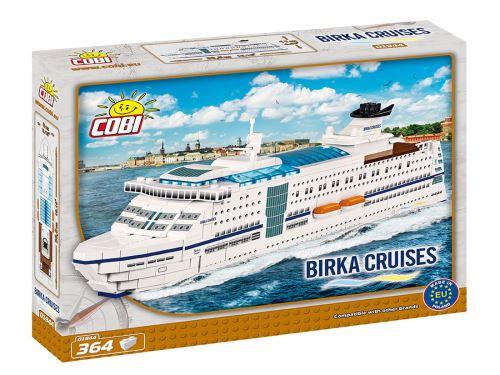 COBI - 01944 Birka Cruises