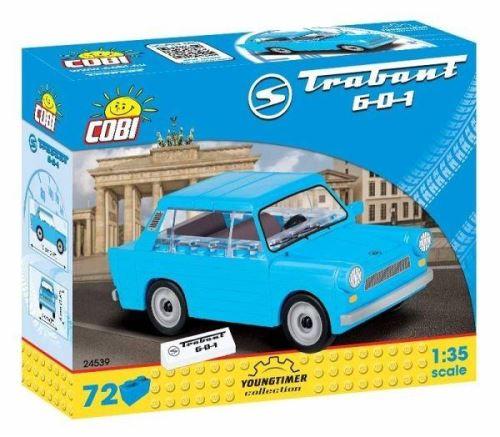 COBI Youngtimer 24539 Trabant 601