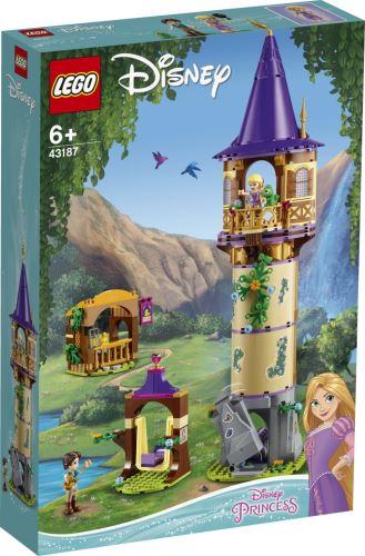 LEGO® - 43187 Disney Rapunzels Turm