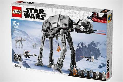 LEGO® - 75288 Star Wars AT-AT